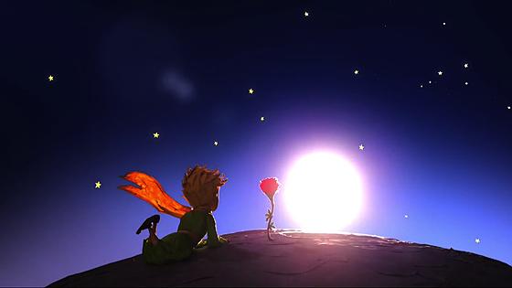 Resenha Do Filme O Pequeno Príncipe Uma Releitura Moderna Para Um